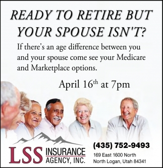 Ready To Retire But Your Spouse Isn't?