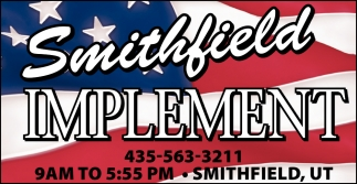 Smithfield Implement