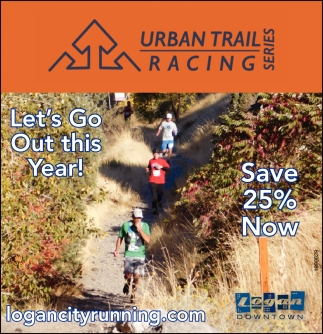 Urban Trail Racing Series