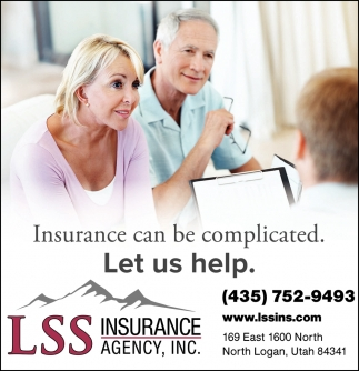 Insurance Can Be Complicated. Let Us Help.