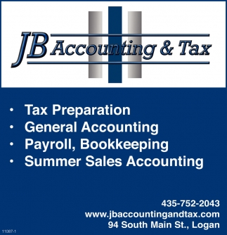 Tax Preparation & General Accounting