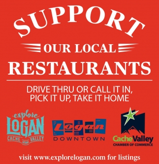 Support Our Local Restaurants