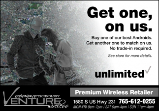 Premium Wireless Retailer