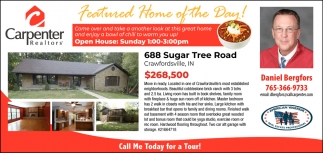 Featured Home of the Day!