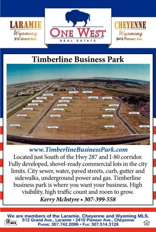 Timberline Business Park