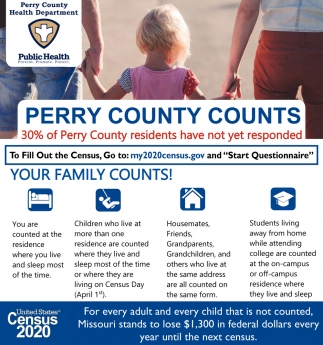 Perry County Counts
