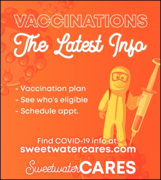 Vaccination Plan