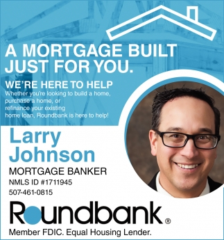 A Mortgage Built Just For You