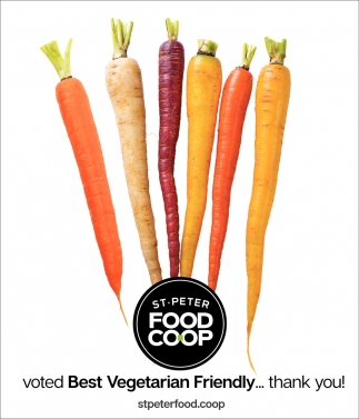 Vored Best Vegetarian Friendly... thank you!