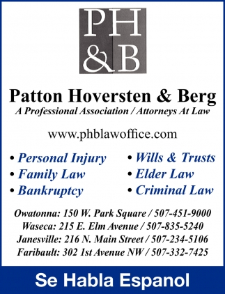 A Professional Association / Attorneys At Law