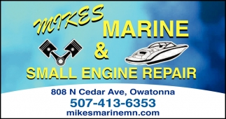 Your One Stop Repair Shop