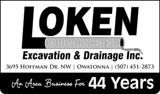 An Area Business For 44 Years