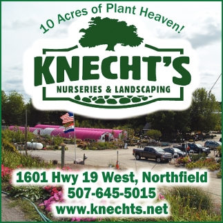 10 Acres of Plant Heaven!
