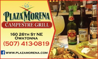 We Serve Authentic Mexican Cuisine