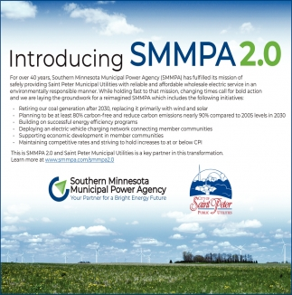 Introducing SMMPA 2.0