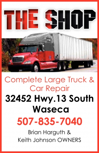 Complete Large Truck & Car Repair
