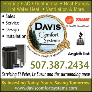 Geothermal - Heat Pumps