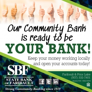 Your Bank