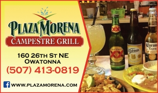 Campestre Grill