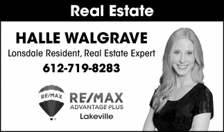 Real Estate Expert