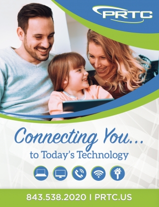 Connecting You... To Today's Technology