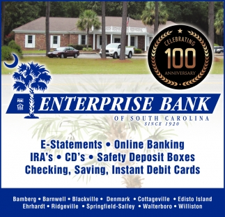 E-Statements - Online Banking