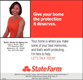 Give Your Home The Protection it Deserves.