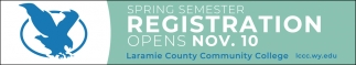 Spring Semester Registration