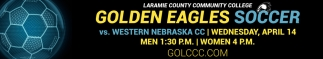 Golden Eagles Soccer