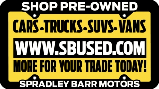 Shop Pre-Owned