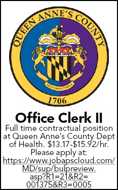Office Clerk II