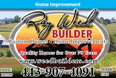 Custom Homes - Home Improvements