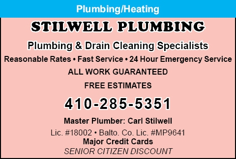 Plumbing & Drain Cleaning Specialists