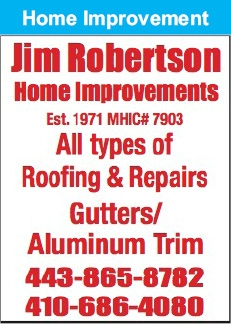 All Types Of Roofing & Repairs