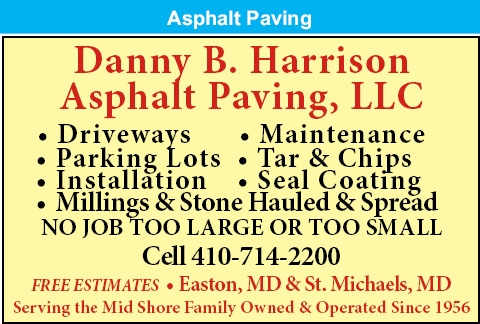 Driveways - Maintenance - Parking Lots