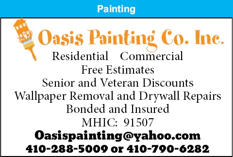 Residential & Commercial Painting