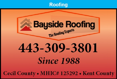 The Roofing Experts