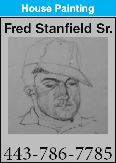 Fred Stanfield Sr.