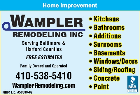 Serving Baltimore & Harford Counties