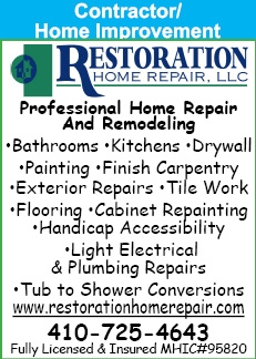 Professional Home Repair And Remodeling