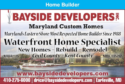 Waterfront Home Specialist