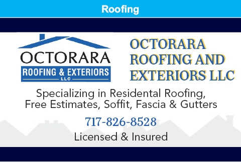 Specializing In Residential Roofing, Free Estimates, Soffit, Fascia & Gutters