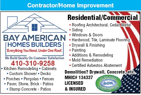 Residential/Comercial Contractor