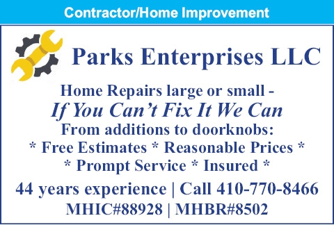 Home Repairs Large Or Small