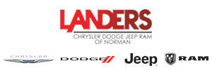 Landers Chrysler Dodge Jeep RAM of Norman