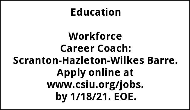 Workforce Career Coach