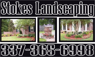 Stokes Landscaping