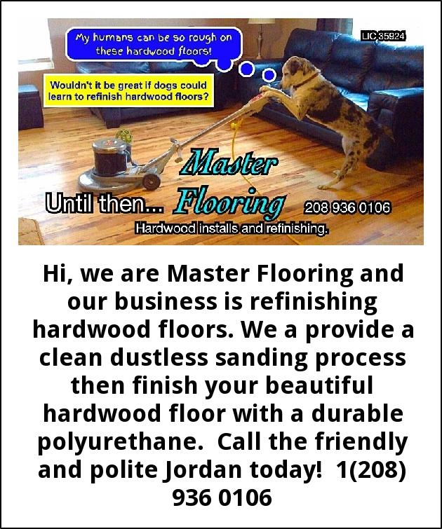 Hardwood Floors