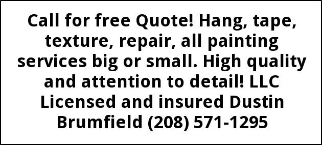 Call for Free Quote