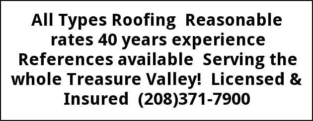 All Types Roofing
